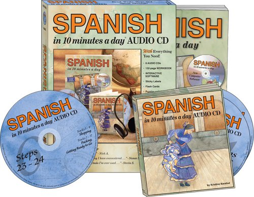 Spanish and Bilingual Audio Books - All Bilingual Press
