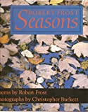 Robert Frost Seasons (0805024336) by Frost, Robert