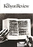 img - for The Kenyon Review, New Series Spring 1997, with William Empson's classic essay