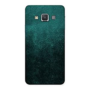 Beautiful Texture Back Case Cover for Galaxy A3