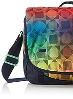Chiemsee Bandolera Shoulderbag Plus (Gris / Multicolor)