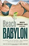 Imogen Edwards-Jones Beach Babylon