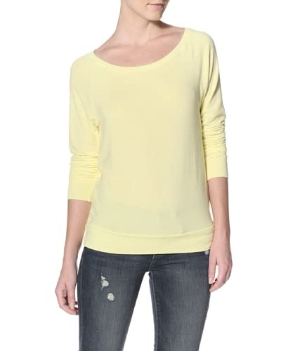 Abbott and Main Women's Sunset Pullover Sweatshirt