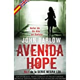 Avenida Hope - VERSIÓN BILINGÜE (Español-Inglés) (John Ray Mysteries)