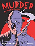 img - for Murder by Remote Control (Dover Graphic Novels) book / textbook / text book