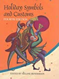 img - for Holiday Symbols & Customs (Holiday Symbols and Customs) book / textbook / text book