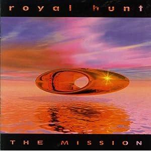 ROYAL HUNT -  The Mission