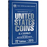 Handbook of United States Coins 2015: The Official Blue Book Hardcover
