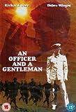 An Officer and a Gentleman [DVD] [Import]