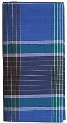 Velvet GoldPlus Men's Cotton Lungi (VTGP225)