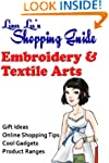 Embroidery and Textile Arts Shopping...