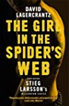 The Girl in the Spider's Web : Contin...