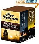 HEARTS AND HOOFBEATS (Two-book box se...