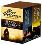 HEARTS AND HOOFBEATS (Two-book box se...