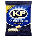 KP Original Salted Peanuts (100g)