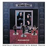 Benefit by Jethro Tull [Music CD]