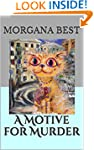 A Motive for Murder (A Misty Sales Co...