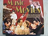 Various Music from the Movies - 3 CD Box Set (Action and Adventure Themes / Love Themes and Weepies / Songs from the Silver Screen)