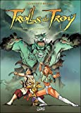 "Afficher ""Trolls de Troy n° 10 Les Enragés du Darshan II"""