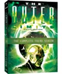 Outer Limits - The Complete Season 3...