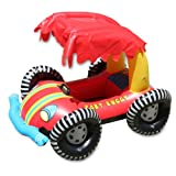 Baby Buggy Convertible Rider with Top