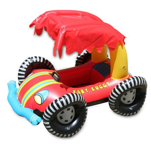 Poolmaster 81549 Baby Buggy Baby Rider - Learn-To-Swim