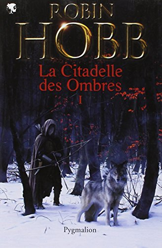 la Citadelle des ombres (1-2-3) : La citadelle des ombres (1)