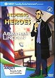 Abraham Lincoln - Inspiring Heroes DVD