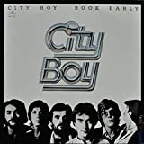 City Boy - Book Early - Mercury - SRM-1-3737