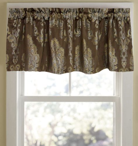 Hearth Valance