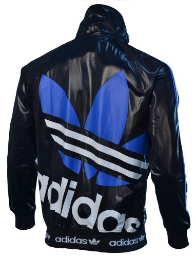 Adidas M C62 RAG Big Men's Track Jacket