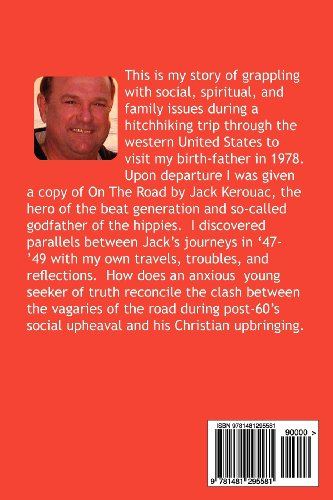 Son of Kerouac Woodstock and God