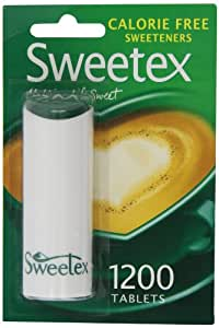 Sweetex Tablet Dispenser 1200 tablets