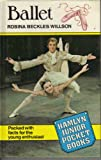img - for Ballet (Hamlyn junior pocket books) book / textbook / text book