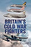Image of British Cold War Fighters