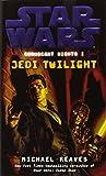Star Wars, Coruscant Nights 1: Jedi twilight