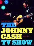 echange, troc Johnny Cash - The Best Of The Johnny Cash TV Show