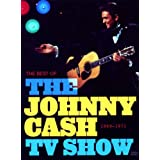 Johnny Cash: The Best Of The Johnny Cash TV Show (Extended) [DVD] [2007]by Johnny Cash