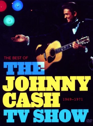 Johnny Cash - the Best of the Johnny Cash TV Show [DVD] [2007]
