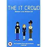 The IT Crowd Series 1 & 2 Box Set [DVD]by Richard Ayoade