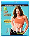 Michaels, �Jillian�30�Day�Shred [Blu-Ray]