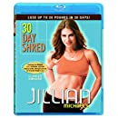 Jillian Michaels: 30 Day Shred [Blu-ray]