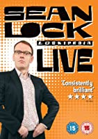 Sean Lock - Lockipedia Live [DVD]