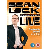 Sean Lock - Lockipedia Live [DVD]by Sean Lock