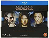 Battlestar Galactica: The Complete