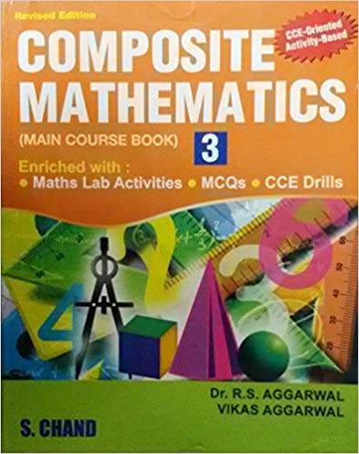 Composite Mathematics Main Course (Book - 3) 1 Edition price comparison at Flipkart, Amazon, Crossword, Uread, Bookadda, Landmark, Homeshop18