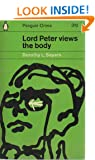 Lord Peter views the Body (Penguin Books. no. 1779.)