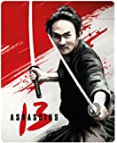 13 Assassins - Limited Edition Steelbook [Blu-ray]