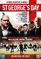 St George's Day [DVD]