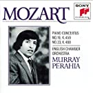 Mozart: Concertos for Piano and Orchestra No. 19 & 23